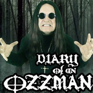 Diary Of An Ozzman House of Blues New Orleans