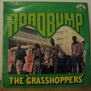 The Grasshoppers High Noon Saloon