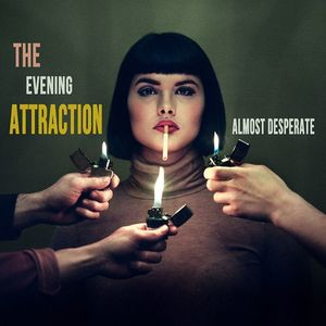 The Evening Attraction Beat Kitchen