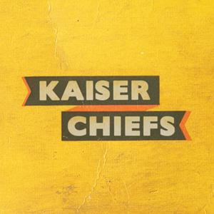 Kaiser Chiefs Hyde Park
