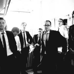 St. Paul & The Broken Bones Merriweather Post Pavilion