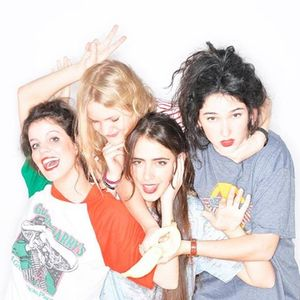 Hinds Hyde Park
