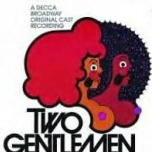 Two Gentlemen of Verona Kanuti Gildi SAAL