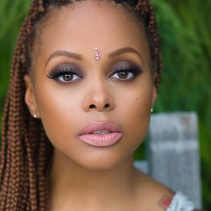 Chrisette Michele Merriweather Post Pavilion