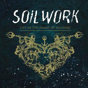 Soilwork The Masquerade