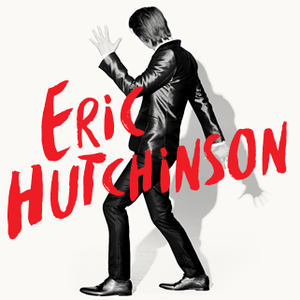 Eric Hutchinson Staples Center