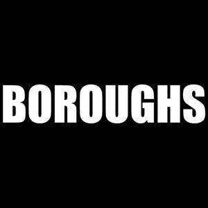 Boroughs House of Blues