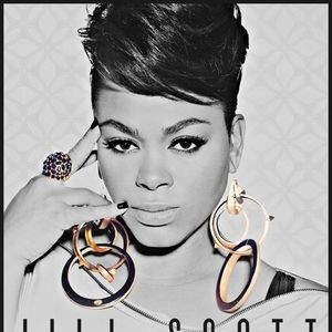 Miss Jill Scott Comerica Theatre