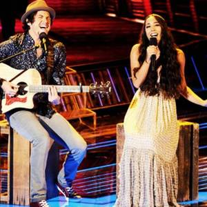 Alex and SIerra House of Blues