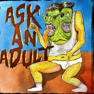 Ask An Adult Prohibition Hall