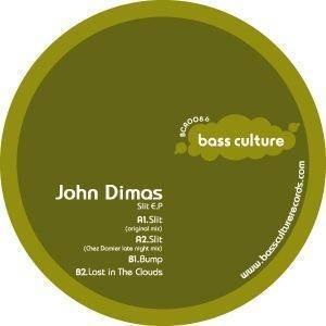 John Dimas TBA