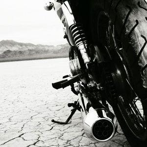 Black Rebel Motorcycle Club Rock City