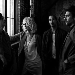 Metric Nationwide Arena