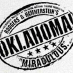 Oklahoma! Fisher Theater