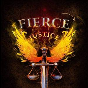 Fierce Justice Almhult
