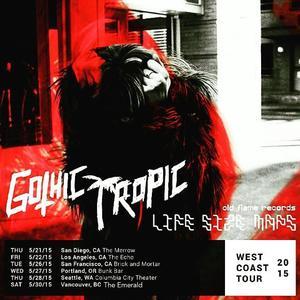 Gothic Tropic Troubadour
