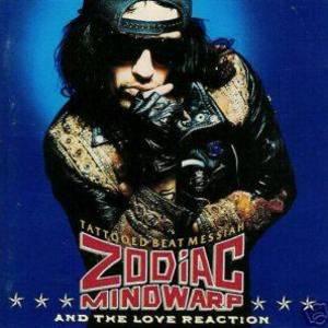 Zodiac Mindwarp Robin 2