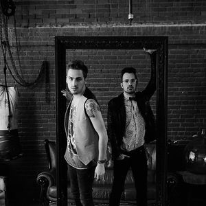 Heffron Drive The Studio at Webster Hall