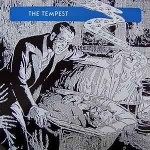 The Tempest Kanuti Gildi SAAL