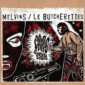 Melvins Call The Office