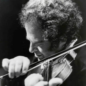 Itzhak Perlman Bergen Performing Arts Center