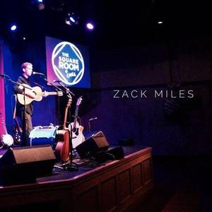 Zack Miles The Shed
