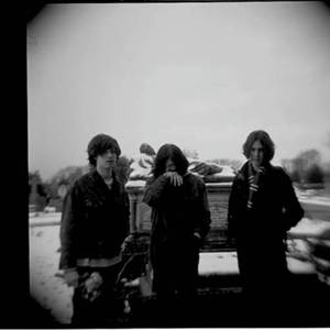 The Wytches Hyde Park