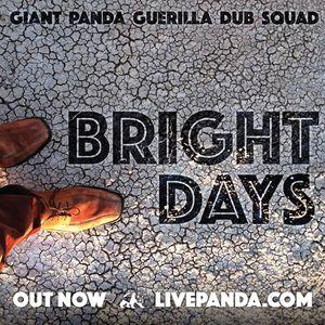 Giant Panda Guerilla Dub Squad Fiesta Del Sol