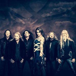 Nightwish O2 World Hamburg