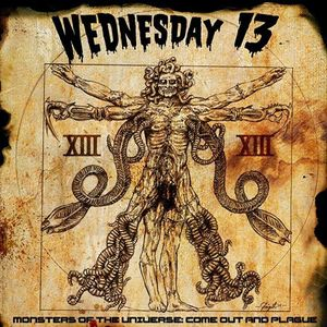 Wednesday 13 Mill City Nights