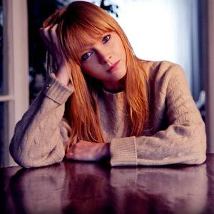 Lucy Rose Concorde 2