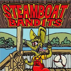 Steamboat Bandits Porch Fest