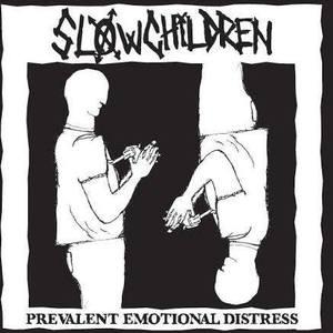 Slow Children Black Sheep