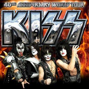 Kiss Vector Arena