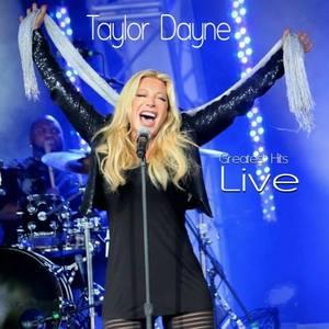 Taylor Dayne Pepsi Center