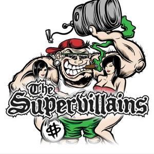 The Supervillains Black Sheep