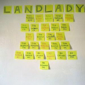 Landlady Zanzabar