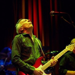 Robin Trower House of Blues Houston