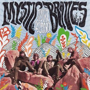 Mystic Braves Troubadour