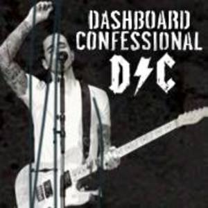 Dashboard Confessional Nikon at Jones Beach Theater