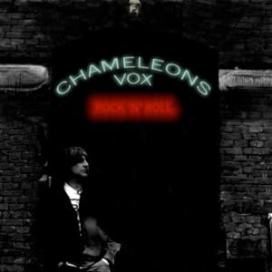 CHAMELEONSVOX O2 Academy Islington
