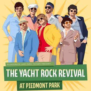 Yacht Rock Revue Irving Plaza