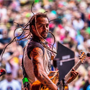 Michael Franti & Spearhead Crossroads
