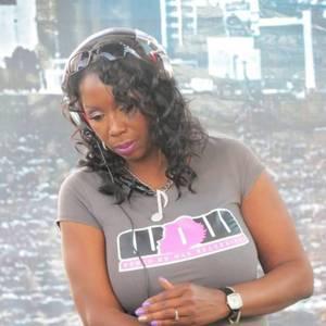 DJ Minx TV Lounge