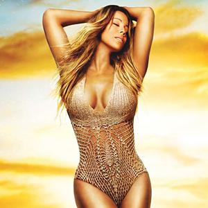 Mariah Carey THE COLOSSEUM AT CAESARS PALACE
