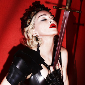 Madonna Rogers Arena