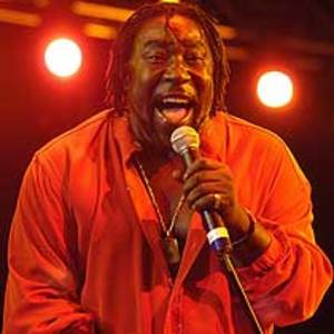 Eddie Levert Georgia International Convention Center