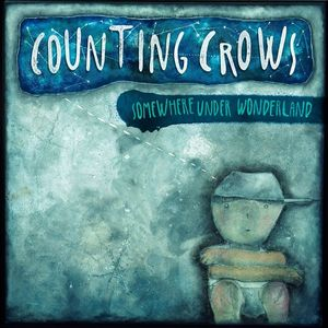 Counting Crows Comerica Theatre