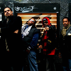 The Sugarhill Gang Manchester Academy 2