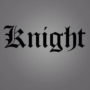 Knight Siberia